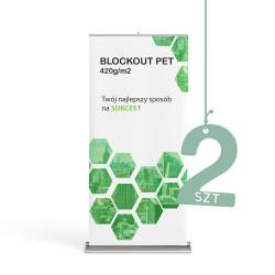 Blockout 2szt