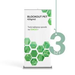 Blockout 3szt