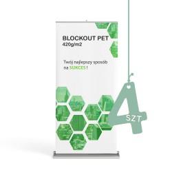 Blockout 4szt