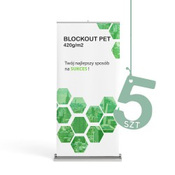 Blockout 5szt