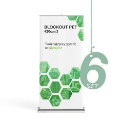 Blockout 6szt