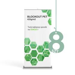 Blockout 8szt