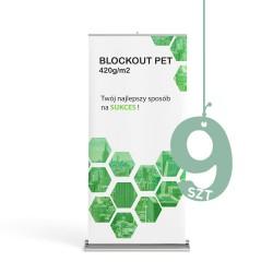 Blockout 9szt