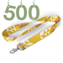 Smycze 500szt