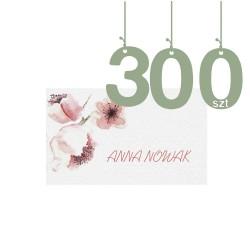 Winietki 300szt