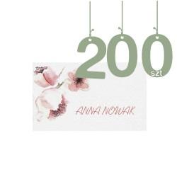 Winietki 200szt