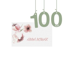 Winietki 100szt