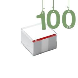 Kostki 100szt