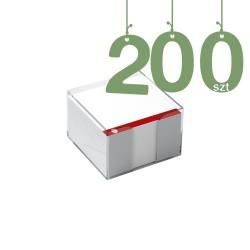 Kostki 200szt