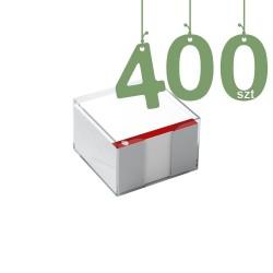 Kostki 400szt
