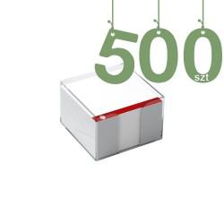 Kostki 500szt