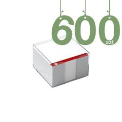 Kostki 600szt