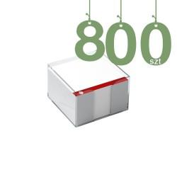 Kostki 800szt