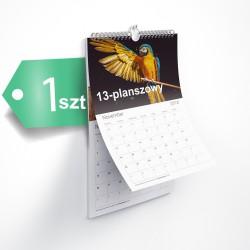 Kalendarz 13-planszowy 1szt