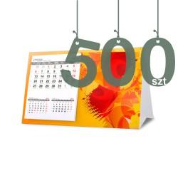 Kalendarze Piramidki 500szt