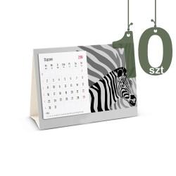 Kalendarze Piramidki Mini 10szt