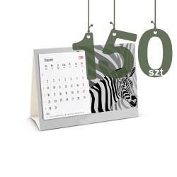 Kalendarze Piramidki Mini 150szt
