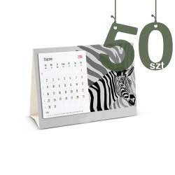 Kalendarze Piramidki Mini 50szt