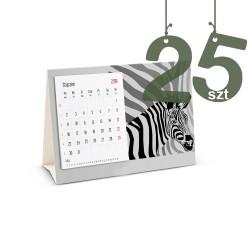 Kalendarze Piramidki Mini 25szt