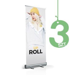 Roll-Upy 3szt