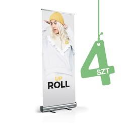 Roll-Upy 4szt