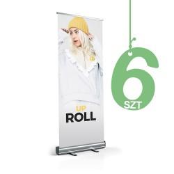Roll-Upy 6szt