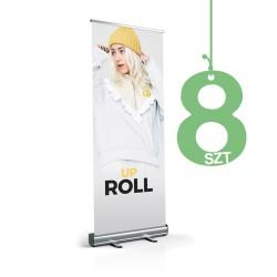 Roll-Upy 8szt