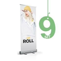 Roll-Upy 9szt