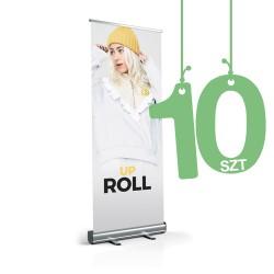 Roll-Upy 10szt